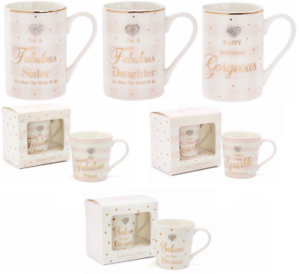 Fine-China-Mug-Diamante-amp-Wording-Mothers-Day-Mum-Nan-Friend-Coffee-Gift-Boxed