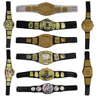New Mattel WWE World Championship Wrestling Belt Collectible Sports Toy