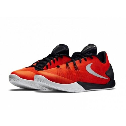 Nike HyperChase (JAMES HARDEN).. Crimson/ Black.. Size 14.. Fast Shipping