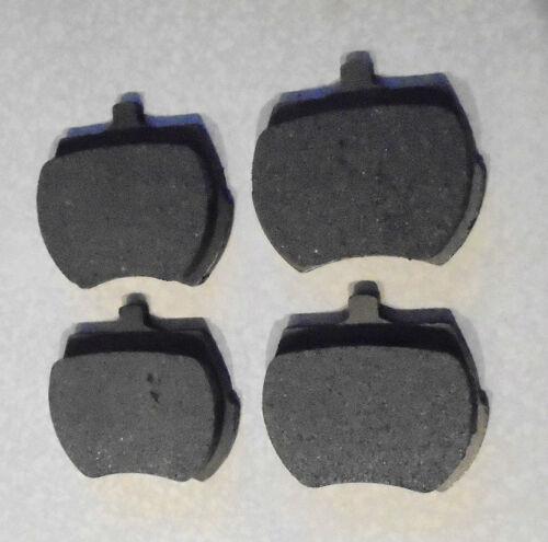 MG Midget    FRONT BRAKE PADS SET 1964-79