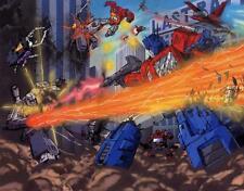 Transformers Masterpiece Apollyon Optimus Prime MP 10 05 Megatron US! + BONUSES