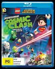 LEGO - Justice League - Cosmic Clash (Blu-ray, 2016)