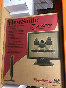 ViewSonic-VA702b-17-034-Ultra-Slim-BRAND-NEW-IN-BOX-DCS4-MON-24