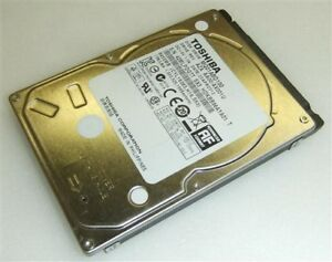 2fc2737eb72 Laptop Internal Hard Drive Toshiba MQ01ABD100 1TB 1000GB 5400RPM ...