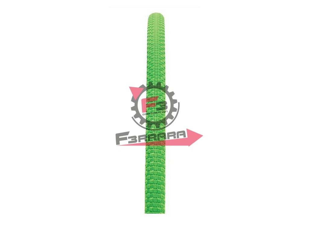 653.957231806 NEUMÁTICO 700X23 green SRC  KARVS  for cheap