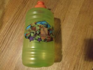 Details About New Age Mutant Ninja Turtles 16 Oz Water Jug With Handle
