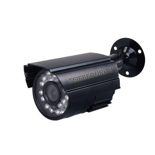 1000TVL 36LED 3.6mm LENS  CMOS IR-CUT COLOR OUTDOOR BULLET Waterproof CAMERA
