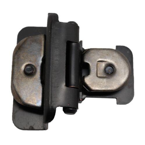 "LOT 50 AMEROCK Steel 1//2/"" Double Demountable Hinge Oil Rubbed Bronze CMR8704ORB"