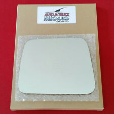 NEW Mirror Glass 98-04 FRONTIER Passenger Right Side RH **FAST SHIPPING**