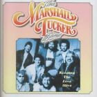 Keeping The Love Alive 0731452050526 by Marshall Tucker Band CD
