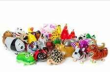 Walking pet balloons x 50 wholesale mixed joblot party pack