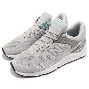 buy online good texture popular stores Details about New Balance MSX90HTB D X-90 Grey Green White Men Running  Shoes Sneaker MSX90HTBD