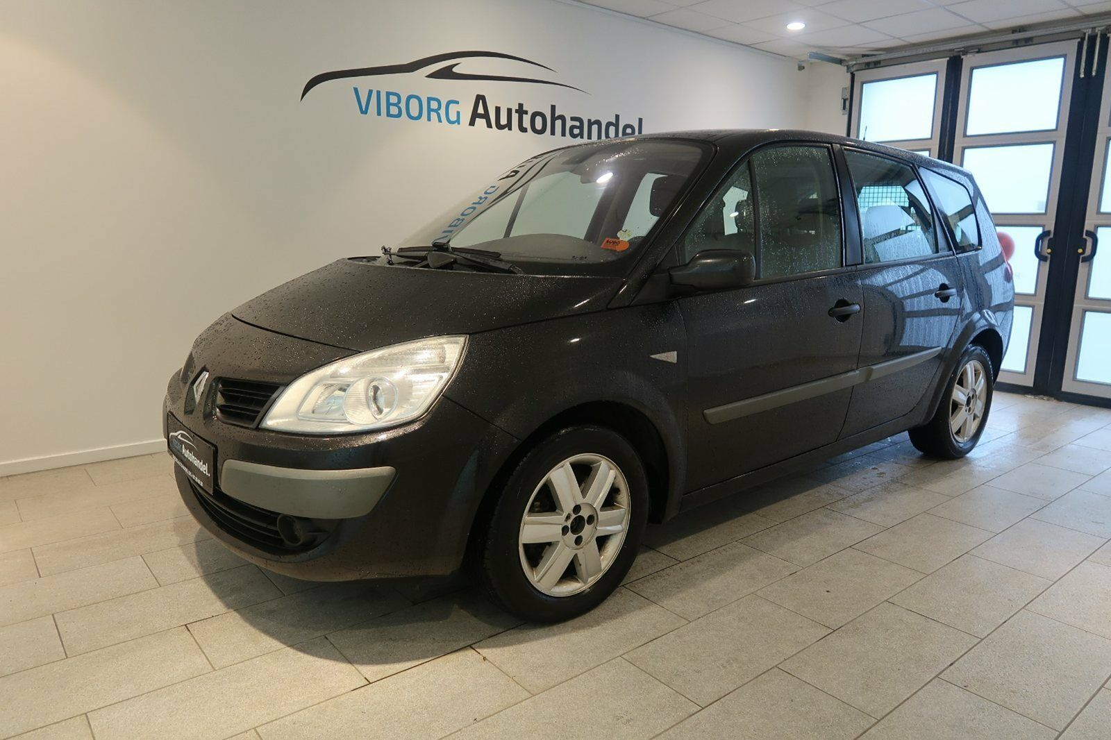 Renault Grand Scenic II 2,0 Expression Comf. 5d