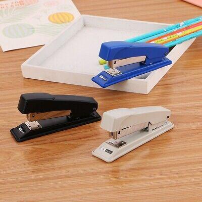 Heftgerät Tacker Hefttacker Hefter verschiedene Farben mit und ohne Heftklammern