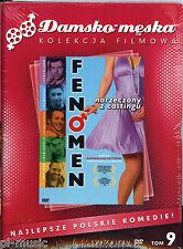 = FENOMEN / DVD sealed [polska komedia ]