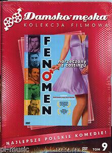 FENOMEN-DVD-sealed-polska-komedia