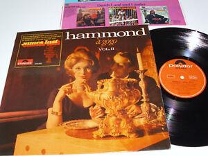 JAMES-LAST-hammond-a-gogo-Vol-II-1966-GERMANY-LP