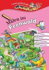Malen im Feenwald (2015, Kunststoffeinband)