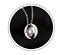 Collana-Fidanzamento-Uomo-Donna-Coppia-Acciaio-Inox-Lui-e-Lei miniatura 5