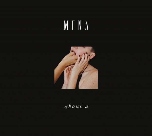 Muna - Sobre U Nuevo CD