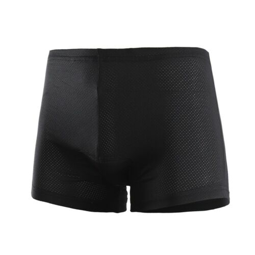 5D Gel Padded Bicycle Cycling Underwear Shorts Bike Short Breathable Pants