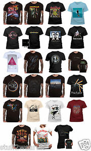 OFFICIAL-Pink-Floyd-T-Shirt-Dark-Side-of-The-Moon-Tour-Wish-you-were-here-Wall