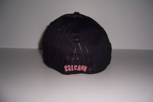 CHICAGO CUBS NEW ERA MLB MEN/'S FLEX FITTED HAT CAP VARIOUS SIZES NWT