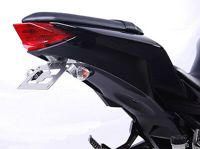 COMPETITION WERKES FENDER ELIMINATOR KIT FOR KAWASAKI NINJA 300 EX300 2013 2014