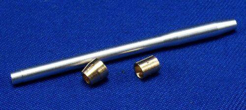 O-qf 6 pdr 57mm mk iii L//36.5 crusader//cromwell//churchill barrel #B17 1//35 rb