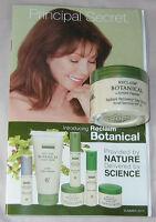 Principal Secret Reclaim Botanical Radiant Recovery Day Cream 1oz Sealed 9/18