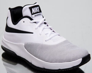 Details about Nike Air Max Infuriate III Low Mens White Shoes Basketball Sneakers AJ5898 100