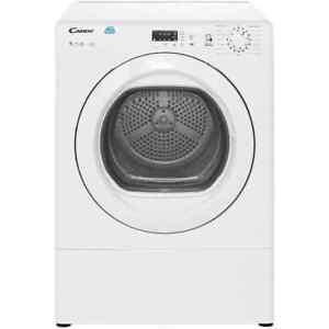 Candy Csvv 9lg Grand O Vita C Rated 9kg Vented Tumble Dryer White