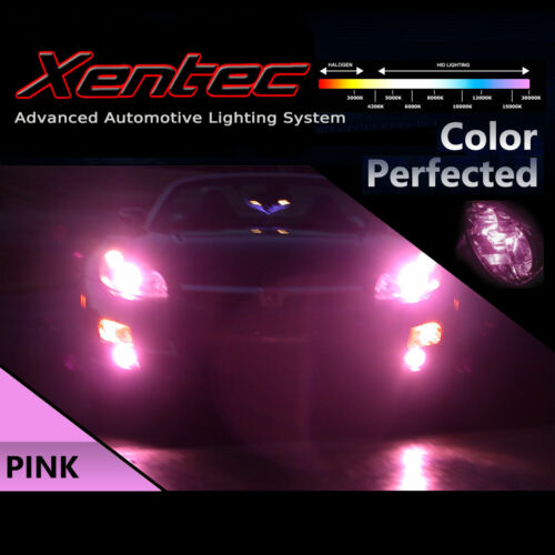Xentec Xenon Headlight Fog Light HID Kit 30000LM H11 for Audi A3 A3 A4 A5 A6