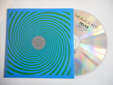 THE BLACK KEYS : FEVER ( RADIO EDIT ) [ CD PROMO ] ~ PORT GRATUIT
