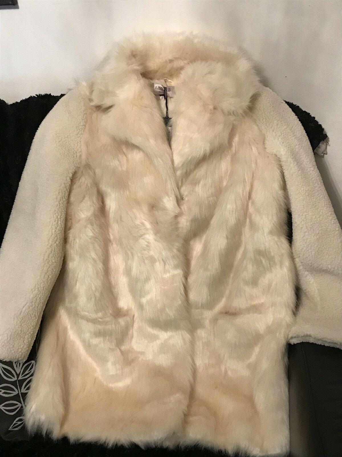 Marks and spencer Limited Edition Fur 12