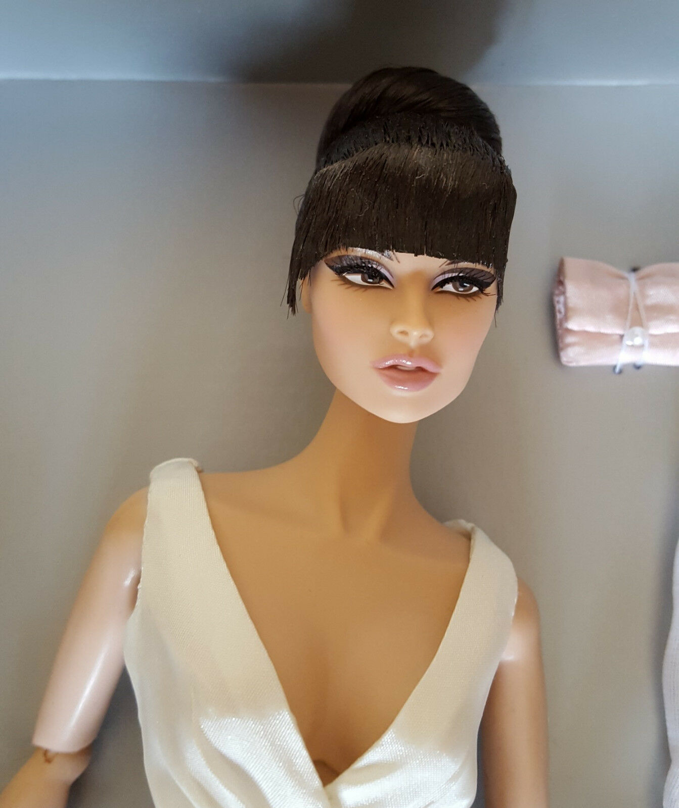 FASHION ROYALTY Vanessa Perrin RE-EDITION LUXE LIFE NRFB Doll 132/350 JasonW exc