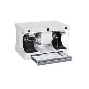 Dental Lab Equipment Desktop Polishing Machine JT-60 220V