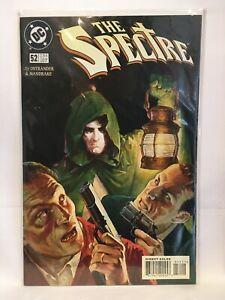The-Spectre-Vol-3-52-VF-1st-Imprime-Dc-Comics