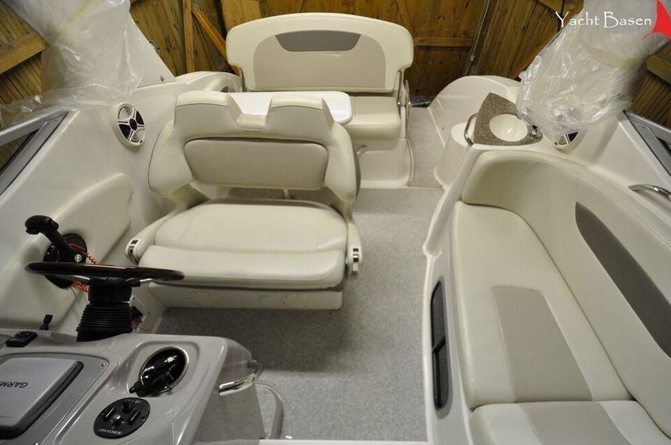 Chaparral 270 Signature Sport Cruiser, Motorbåd, årg.