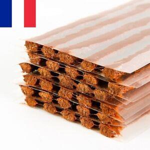 10-X-Meches-pour-Kit-de-Reparation-Crevaison-Pneu-Voiture-Moto-Rustine-Tubeless