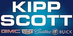 Kipp Scott GMC