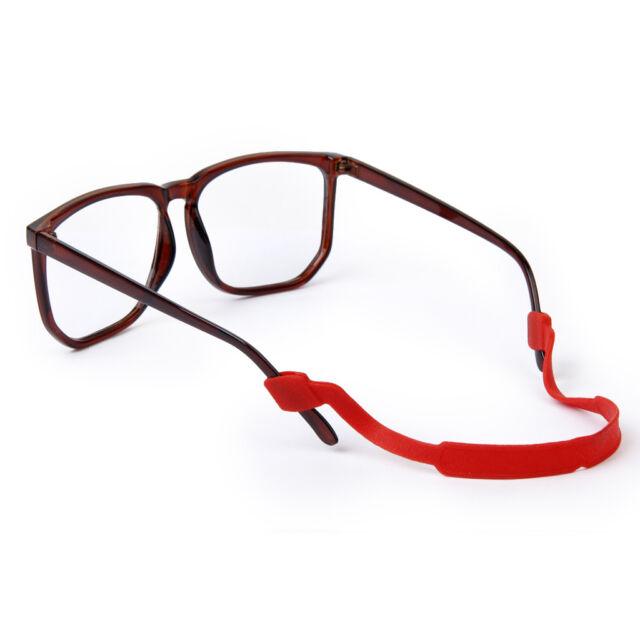 Silicone Eyeglasses Strap Glasses Sunglasses Sports Band Cord Holder for Kid