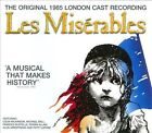 Les Mis'rables [Original London Cast Recording] by Original Soundtrack (CD, Dec-2012, 2 Discs, First Night (USA))