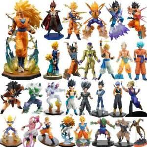 Dragon-Ball-Z-Super-Saiyan-Son-Goku-Collect-Vegeta-PVC-Action-Figure-Xmas-Gifts