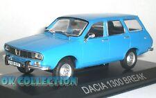 1:43 DACIA 1300 BREAK _ DeAgostini Collection