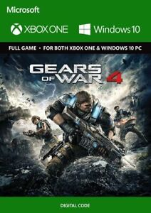 Gears-of-War-4-Xbox-One-PC-digital-Key-Region-free