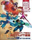 Disney Big Hero 6 Activity Book by Parragon Book Service Ltd (Paperback, 2014)