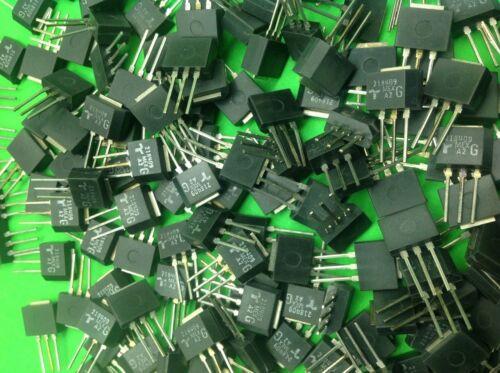 10 Pcs SCR S4010F1 10 Amp 500uA 500 Volt Littlefuse Teccon FREE US Shipping