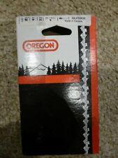 """Oregon 22LPX063E Super Chisel Chain .325/"""" Pitch 0.063/"""" Gauge 63 Drive Links"""