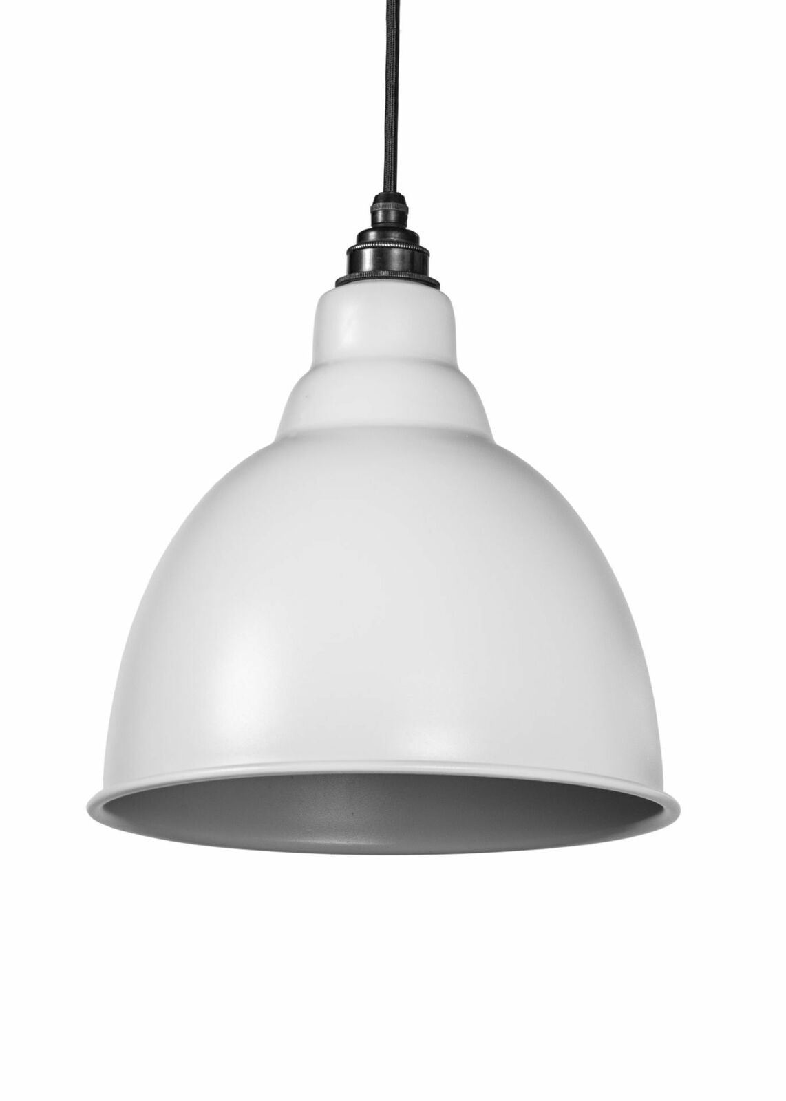 From The Anvil Light grau Full Colour Brindley Pendant